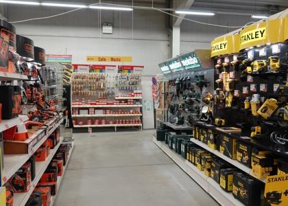 Pro Shop - Doe-het-zelf